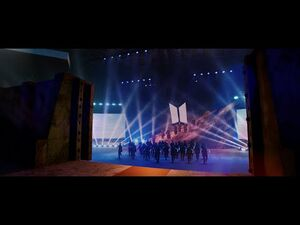 -PREVIEW- BTS (방탄소년단) 'BTS MAP OF THE SOUL ON-E' DVD SPOT