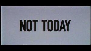 BTS (방탄소년단) 'Not Today' Official Teaser