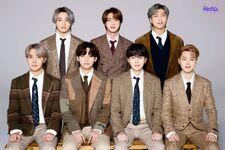 Family Portrait BTS Festa 2021 (2)