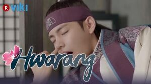 Eng Sub Hwarang - EP 12 BTS V Kim Tae Hyung Fakes Illness