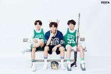 Family Portrait BTS Festa 2018 (13)