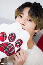 Jungkook X Dispatch Dec 2019 2