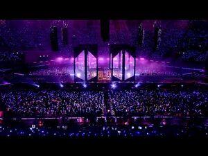 -PREVIEW- BTS (방탄소년단) 5TH MUSTER '매직샵(MAGIC SHOP)' DVD SPOT