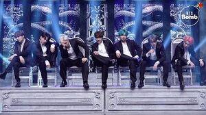 BANGTAN BOMB 'Dionysus' Stage CAM (BTS focus) @190420 Show Music Core - BTS (방탄소년단)
