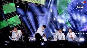 BANGTAN BOMB 'IDOL' Stage CAM @2019 슈퍼콘서트 - BTS (방탄소년단)
