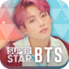 SuperStar BTS Game Icon Jungkook Birthday 2018 JP