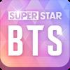 SuperStar BTS Game Icon