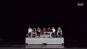 CHOREOGRAPHY BTS (방탄소년단) 'Dionysus' Dance Practice