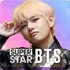 SuperStar BTS Game Icon V Birthday 2018