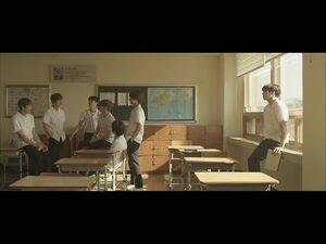 BTS (방탄소년단) BTS Universe Story 花樣年華 'MAP OF THE SOUL'