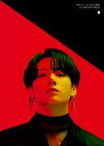 Jungkook MOTS ONE Concept Photo Clue Ver. -Shadow-