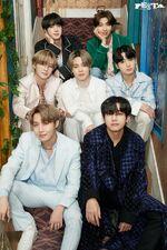 Family Portrait BTS Festa 2020 (12)