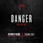 Danger (Mo-Blue-Mix) Cover.jpg