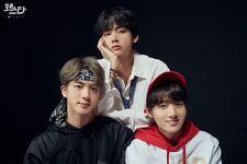 Family Portrait BTS Festa 2019 (73)