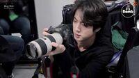 BANGTAN BOMB Photographer Jin! - BTS (방탄소년단)