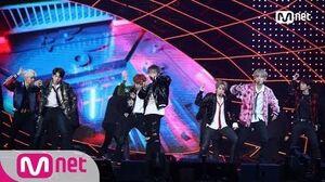 2017 MAMA in Hong Kong BTS INTRO Perf