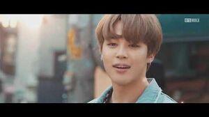 BTS (방탄소년단) 'Heartbeat (BTS WORLD OST)' MV