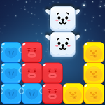 PUZZLE STAR BT21 Game Icon 1