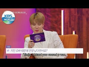 Look forward to BTS in 2021 (Let's BTS!) l ENG l KBS WORLD TV 210330