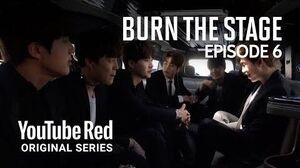 Ep6 Moonchild BTS Burn the Stage