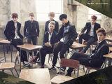 BTS 1st Fan Meeting: Muster