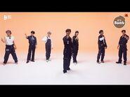 -BANGTAN BOMB- 'Permission to Dance' Stage CAM (BTS focus) @ P. to