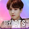 SuperStar BTS Game Icon Suga Birthday 2019