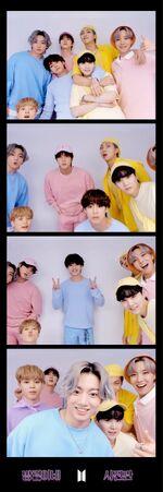 Mission! BTS 4 Photos (13)