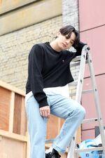 Jungkook BE Shoot (3)