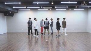 CHOREOGRAPHY BTS (방탄소년단) 'IDOL' Dance Practice