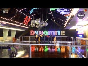 -BANGTAN BOMB- Dynamite at the Roller Skating Rink - BTS (방탄소년단)