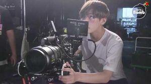 BANGTAN BOMB 'WINGS' Short Film Special - Stigma (Camera Director V) - BTS (방탄소년단)