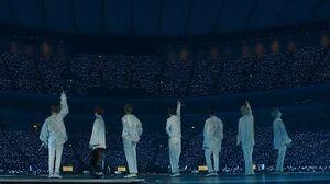 BTS(방탄소년단) 'BREAK THE SILENCE DOCU-SERIES' Official Trailer