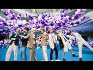 BTS (방탄소년단) 'Permission to Dance' @The Tonight Show Starring Jimmy Fallon