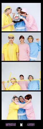 Mission! BTS 4 Photos (1)