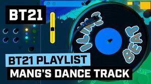 BT21 MANG's Dance Track