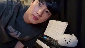 200525 Jin (+ENG)