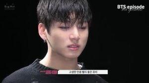 Episode 방탄소년단 'RUN' MV shooting