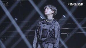 EPISODE BTS (방탄소년단) 'Interlude Shadow' Comeback Trailer Shooting