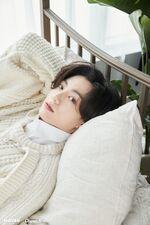 Jungkook BTS x Dispatch December 2020 (4)