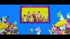 BTS (방탄소년단) 'IDOL (Feat