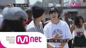 ENG sub Mnet BTS의 아메리칸허슬라이프 Ep