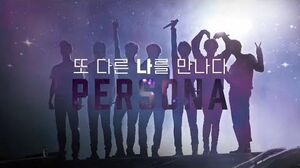 BTS (방탄소년단) 'BREAK THE SILENCE THE MOVIE' Concept Teaser - Persona