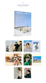 BTS Winter Package 2021 Contents (3)