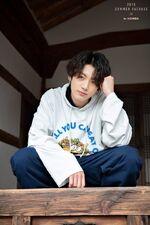 Jungkook Summer Package 2019 (1)