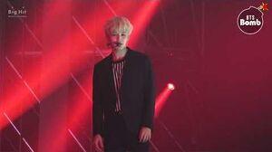 BANGTAN BOMB Jimin sings 'Serendipity' @BTS COUNTDOWN - BTS (방탄소년단)