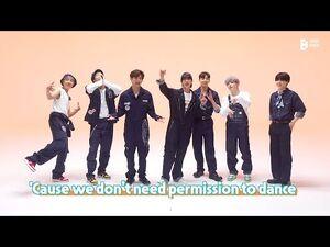 BTS (방탄소년단) P. to