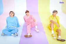 Family Portrait BTS Festa 2021 (45)