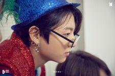 Jungkook RUN BTS! Photo Exhibition (3)
