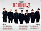 BTS Live Trilogy Episode II: The Red Bullet